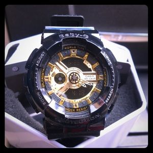 Casio Baby-G Shock